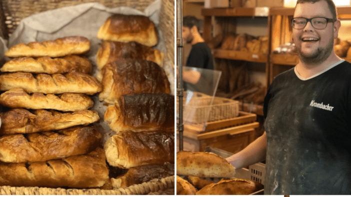 Georgetown bakery, la boulangerie qui vaut le détour !