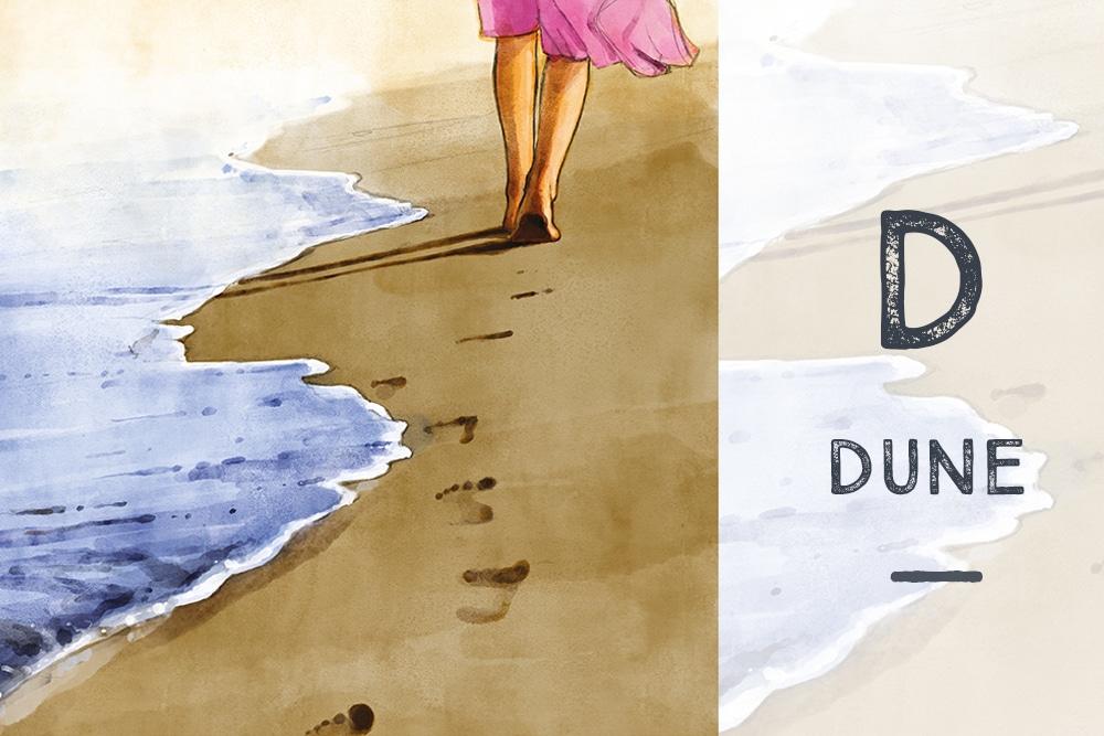 D pour Dune