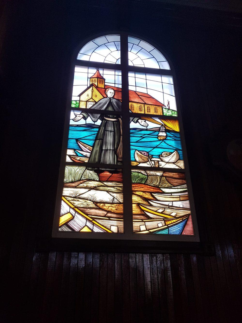 Notre-Dame des Ardillers