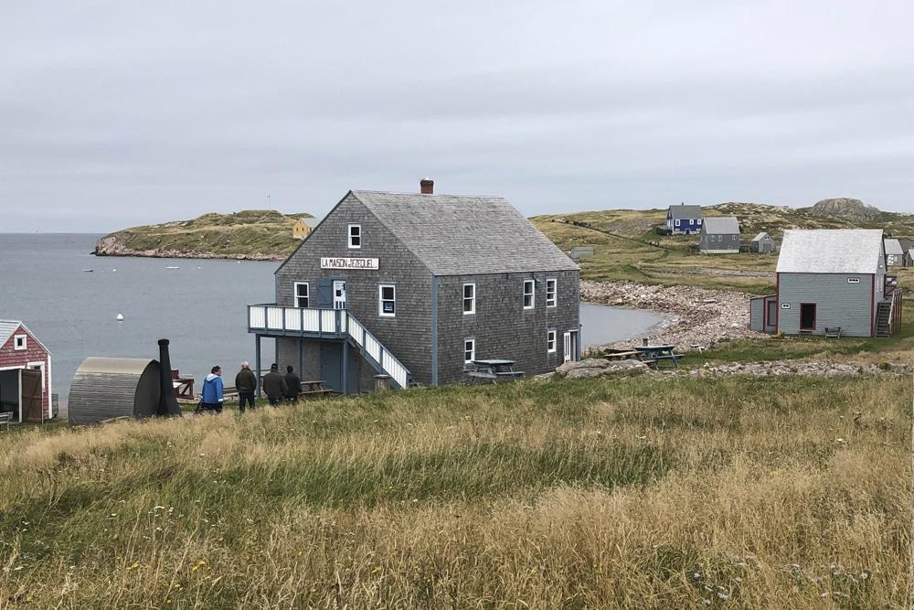 Préparer son voyage à Saint-Pierre et Miquelon