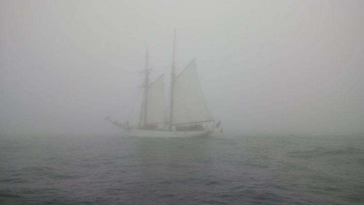 Naufrage mystérieux à Saint-Pierre et Miquelon: le Marie-Pauline