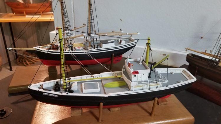Construire des bateaux en bois: la transmission d'un savoir