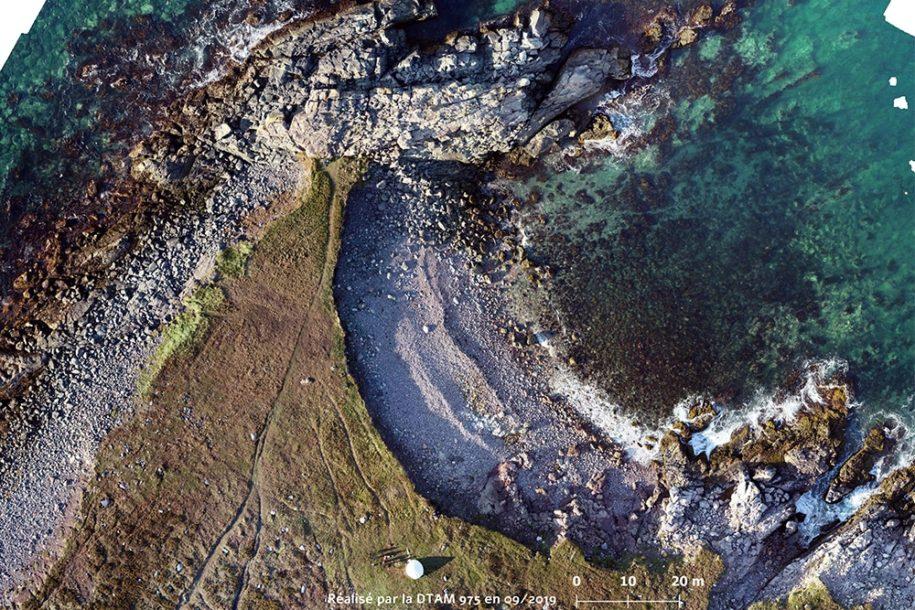 Fouilles archéologiques à Saint-Pierre et Miquelon : les îles vues autrement
