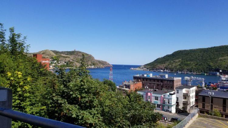 8 bonnes raisons de vivre à Saint-Jean de Terre-Neuve