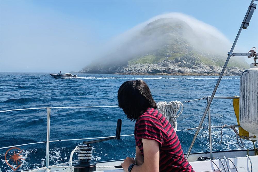 Le Sel d'un été à Saint-Pierre et Miquelon