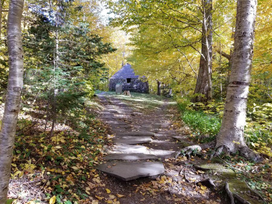 Une promenade hors normes: la piste Cabot Trail