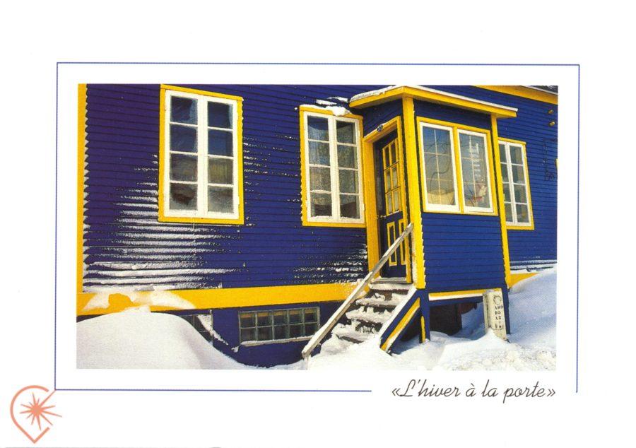 Tout sur les tambours de Saint-Pierre et Miquelon