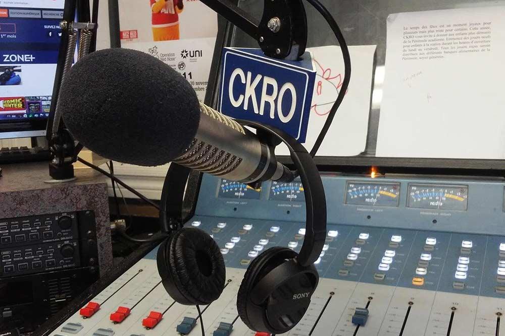 CKRO: La voix des femmes